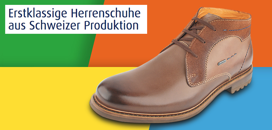 Neuer Markenauftritt der Schweizer Herrenschuhmarke Fretz   Schweizer  Markenlandschaft 01b265e6f8